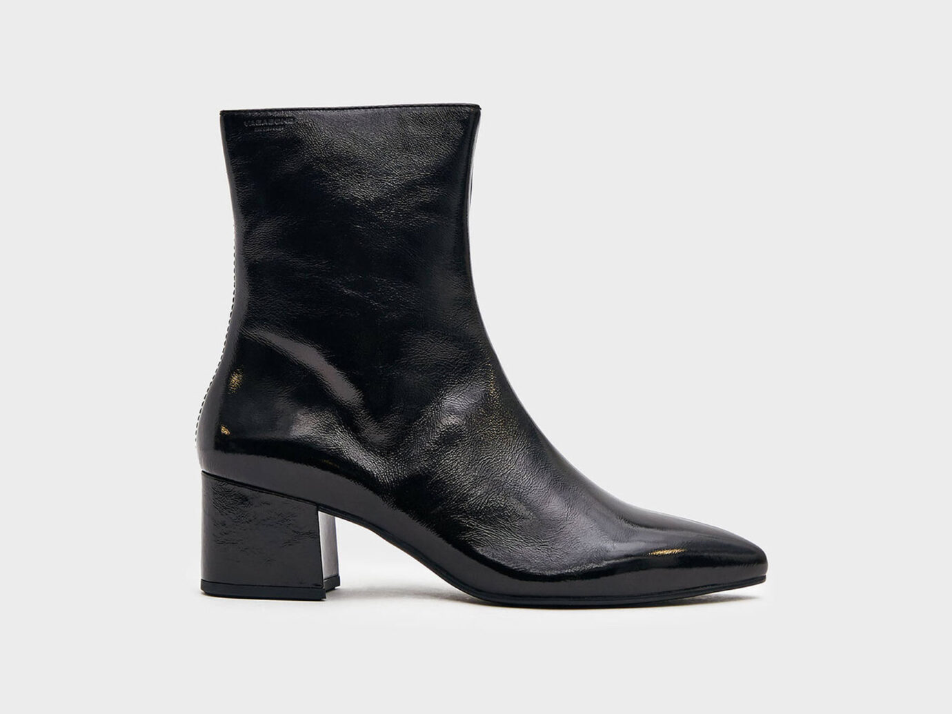 Vagabond Mya Patent Boot