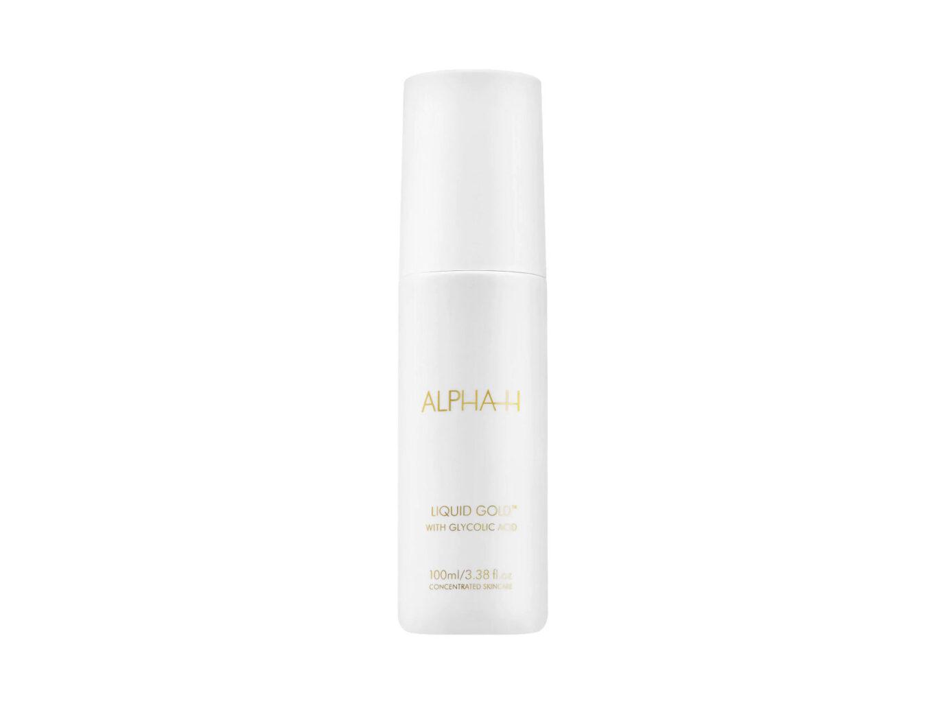 Alpha-H Liquid Gold Facial Treatment