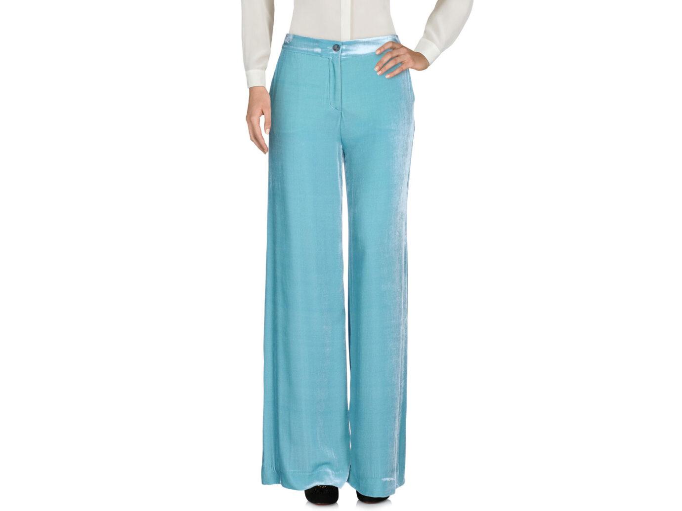 Ql2 Quelledue Casual Pants