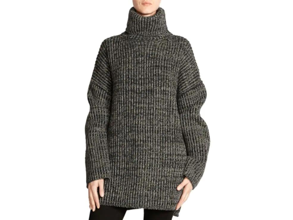 Acne Studios Disa Turtleneck Sweater