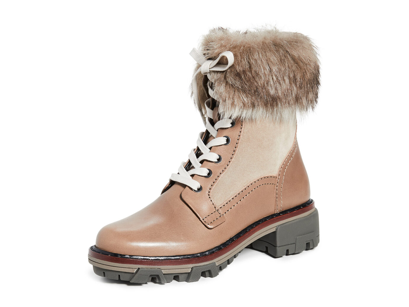 The 19 BEST Combat Boots for Women This