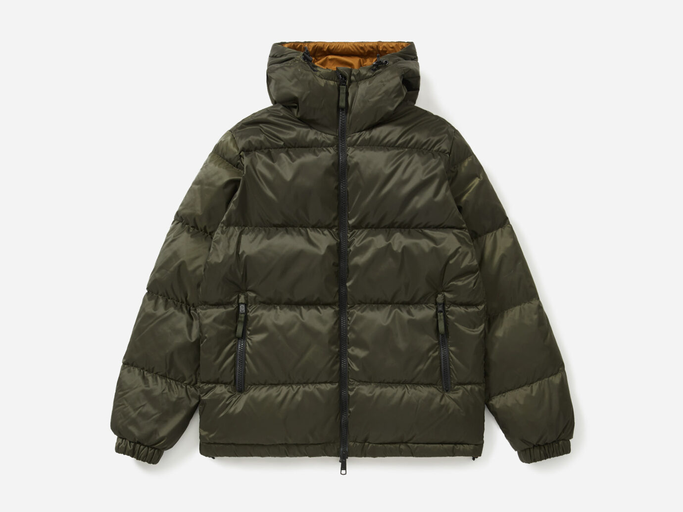 Everlane Re:Down® Reversible Puffer