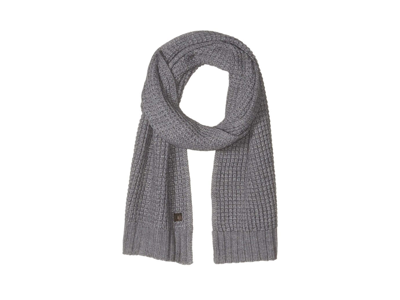 AllSaints Thermal Scarf