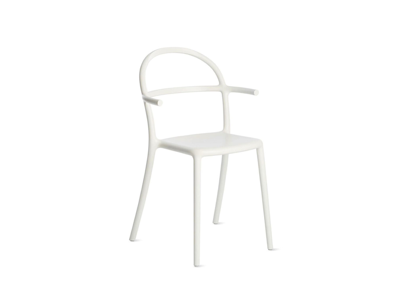 Generic C Chair Designed by Philippe Starck for Kartell