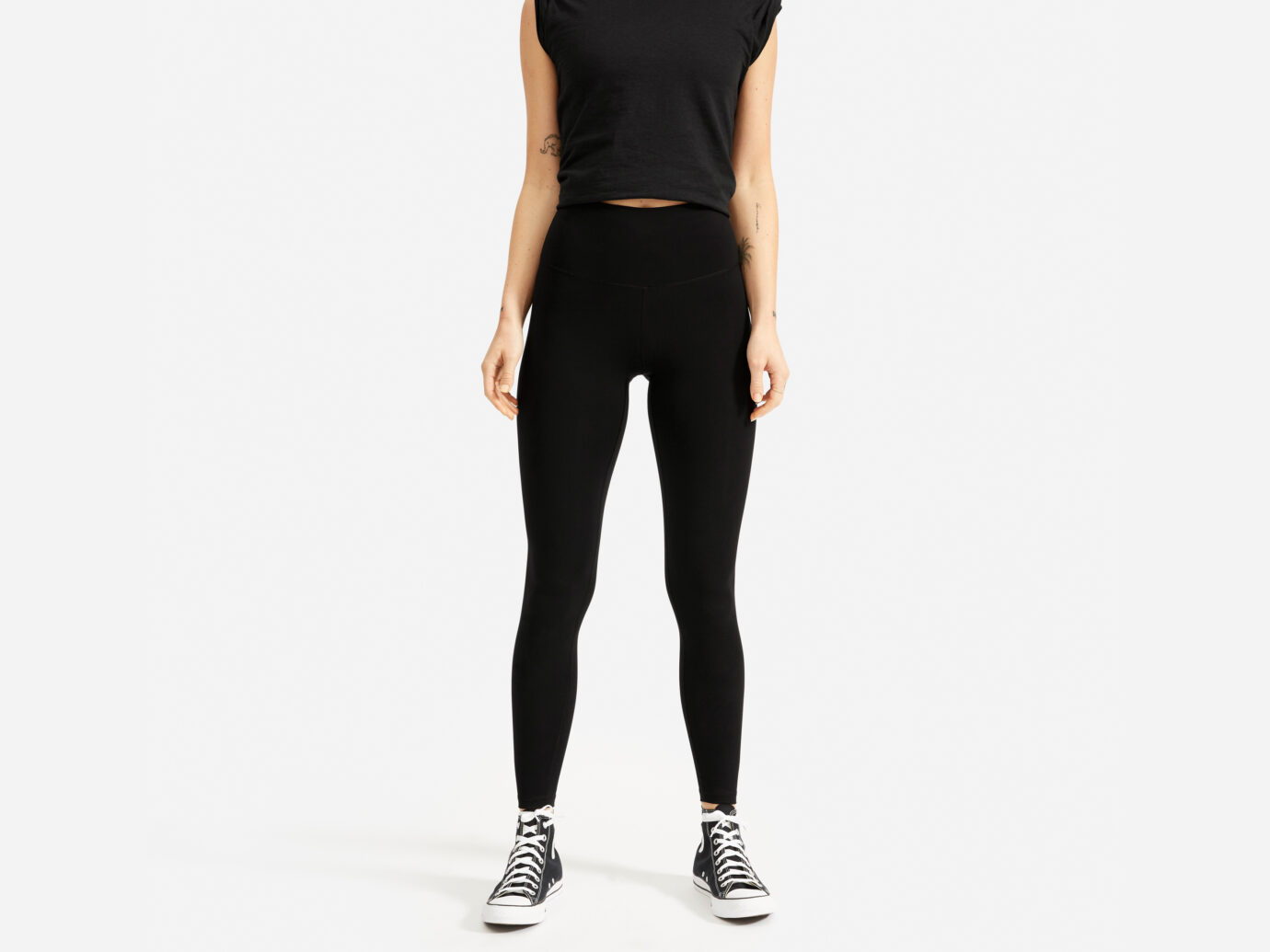 Everlane Legging black