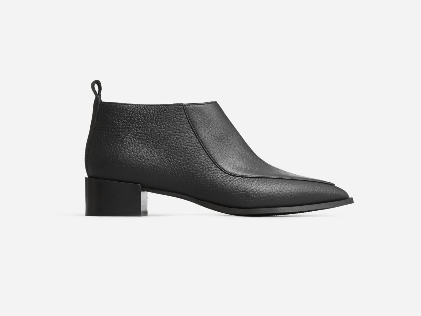 The Boss Bootie