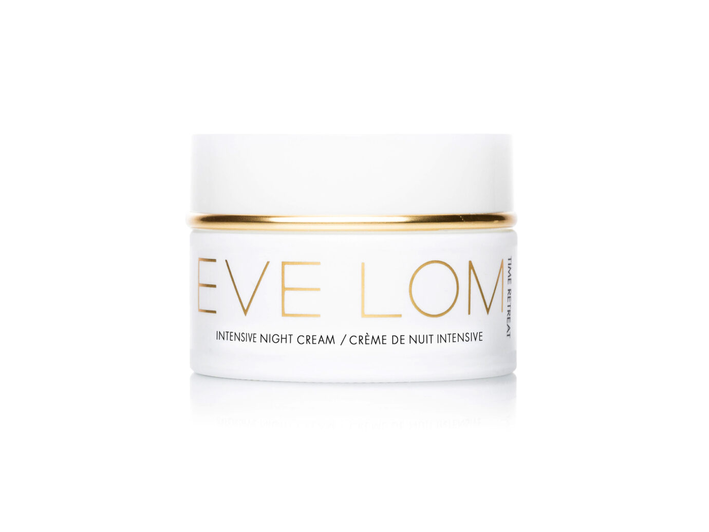 Eve Lom Time Retreat Intensive Night Cream