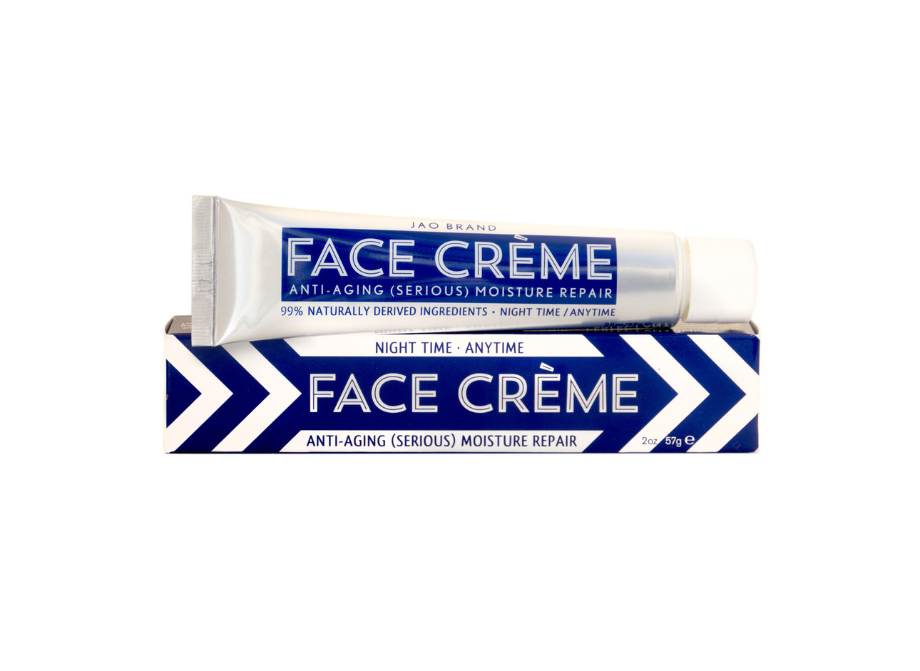 Jao Brand Face Crème Night