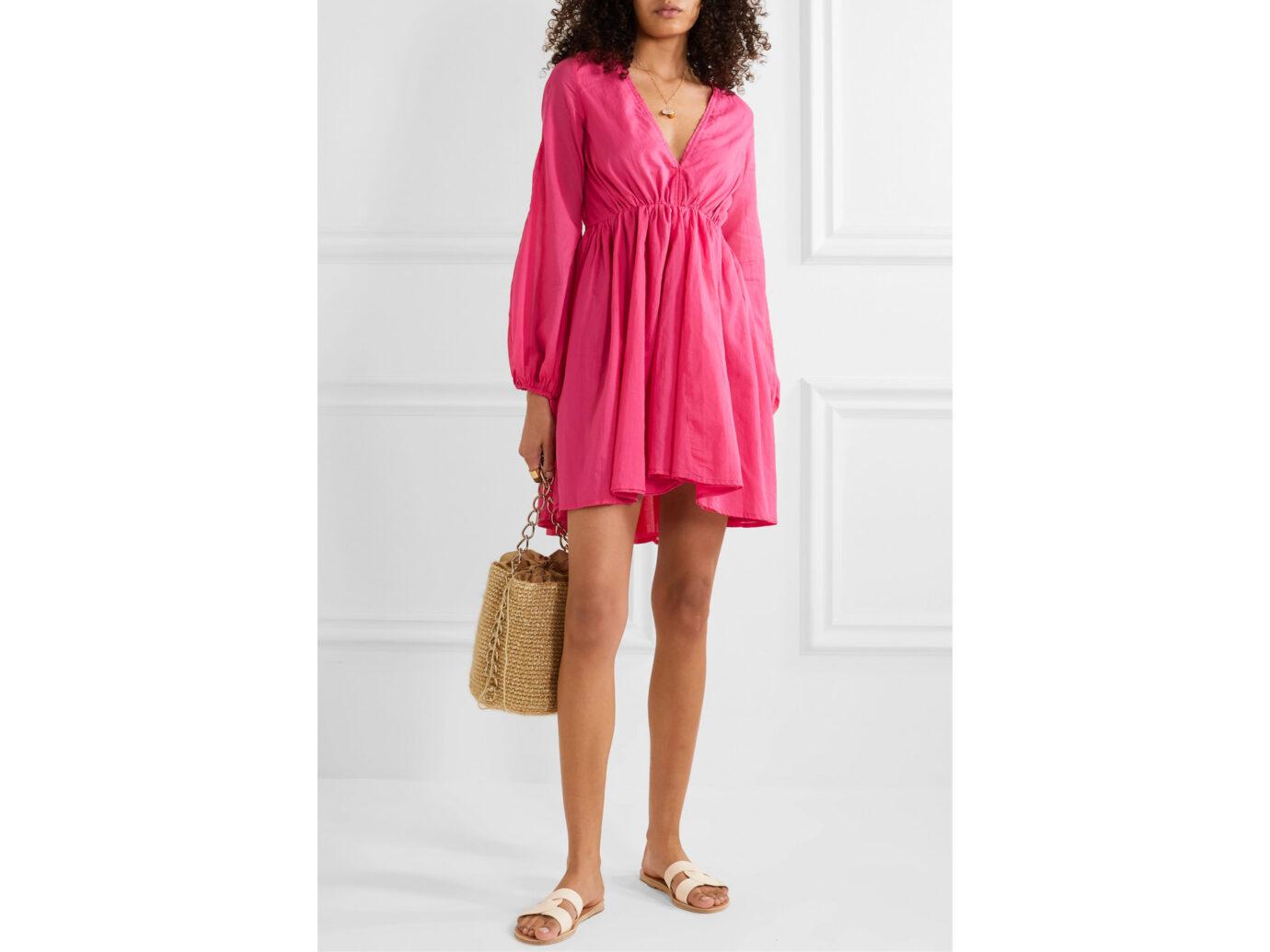 Kalita Aphrodite Mini Dress
