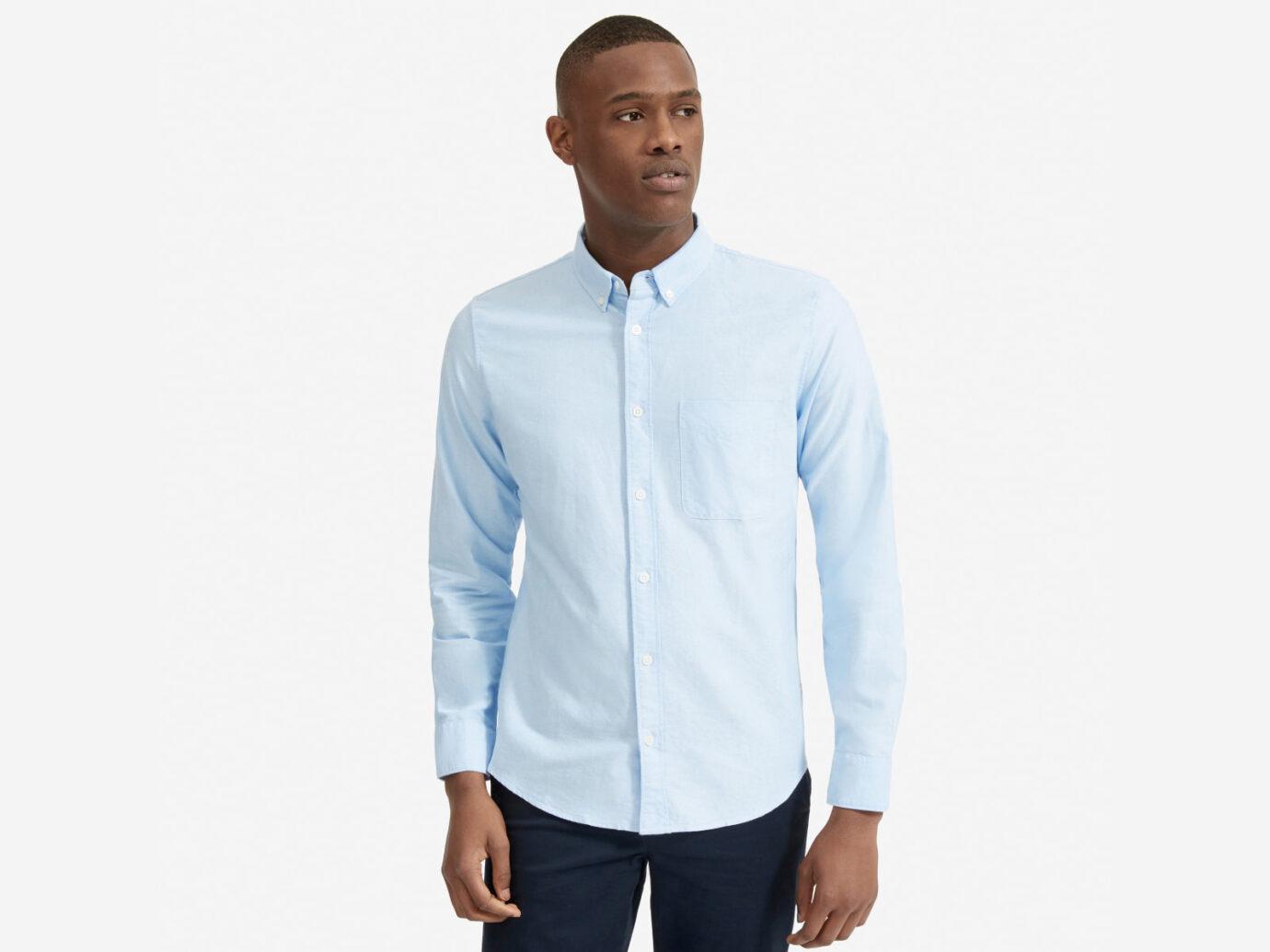 The Air Oxford Shirt