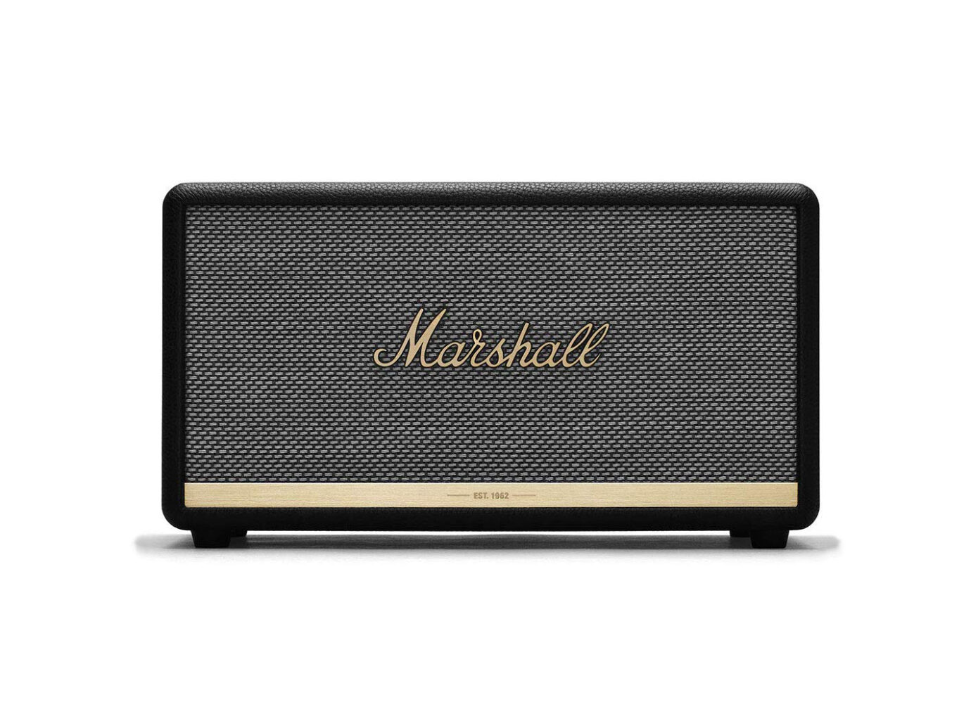 The Marshall Stanmore Wireless Bluetooth Speaker