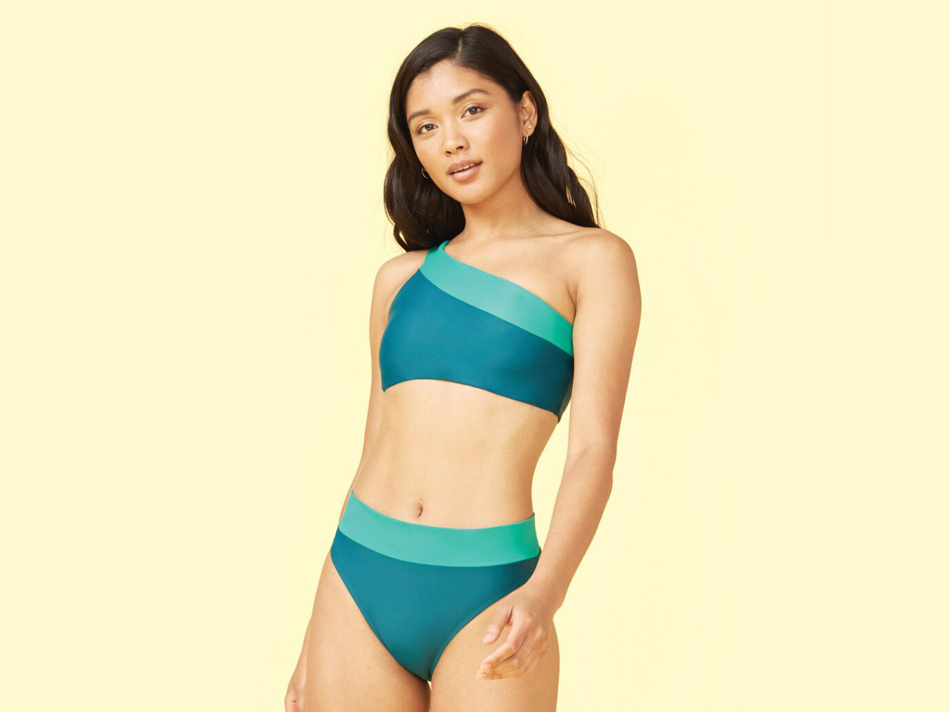 Summersalt The Sidestroke Bikini
