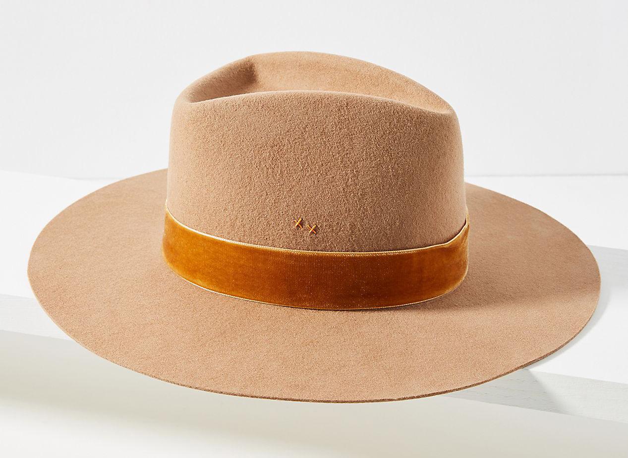 Straw Hat Sun Hat Boho Hat Medium Hat Wide Brim Hat Vacation Hat Beach Hat Bucket Hat Natural Hat Summer Hat Gold Hat