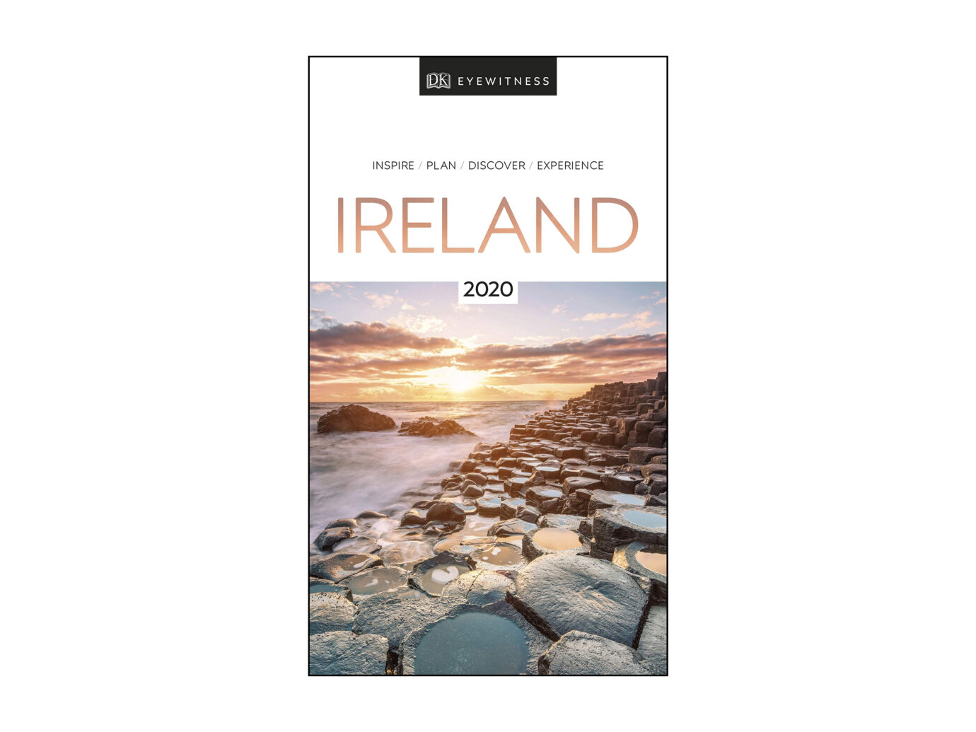 DK Eyewitness Travel Guide Ireland: 2020