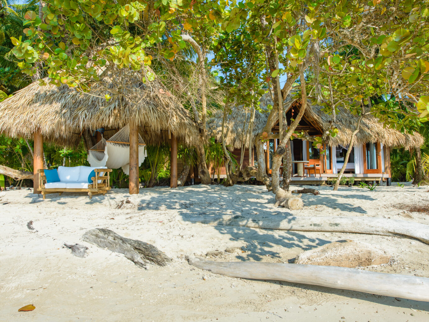 Hot from Calala Island, Nicaragua