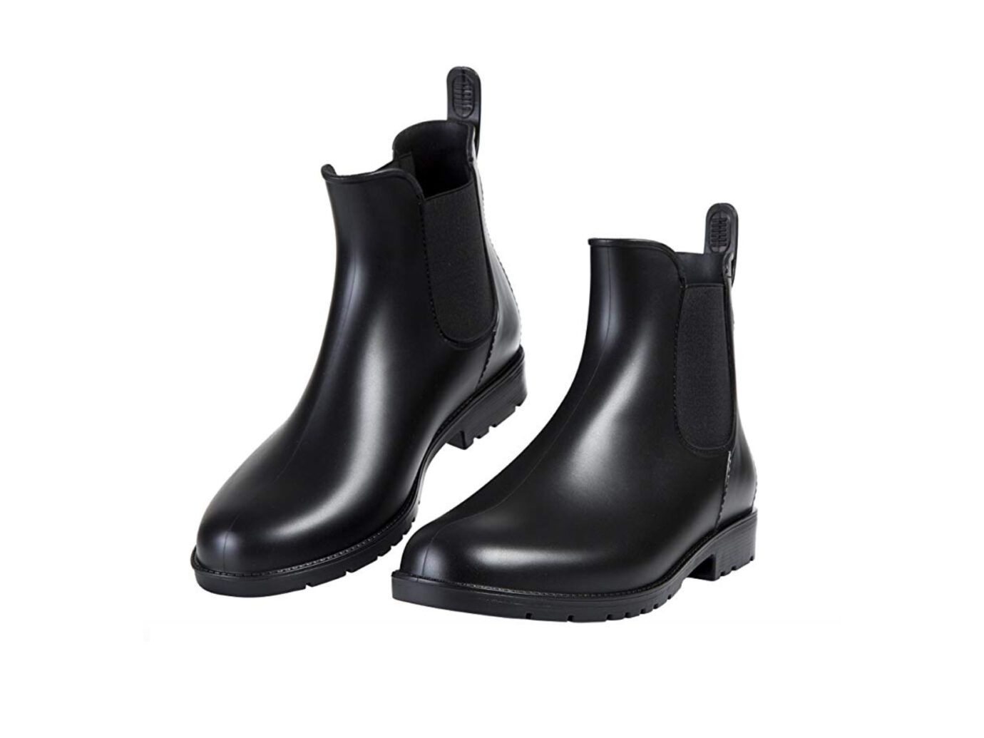 Asgard Women's Waterproof Chelsea Boot