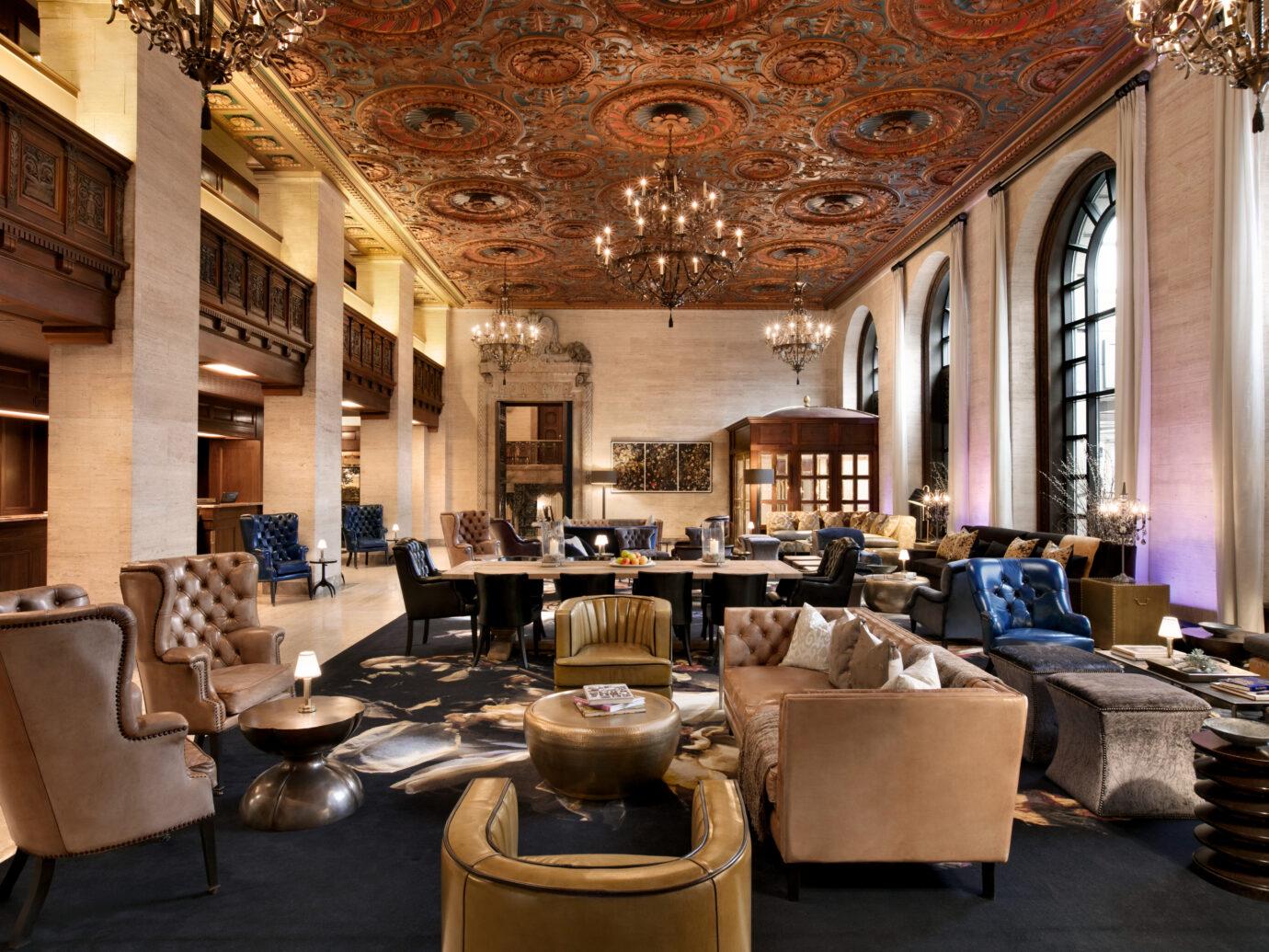 Hotel Du Pont, Wilmington, DE