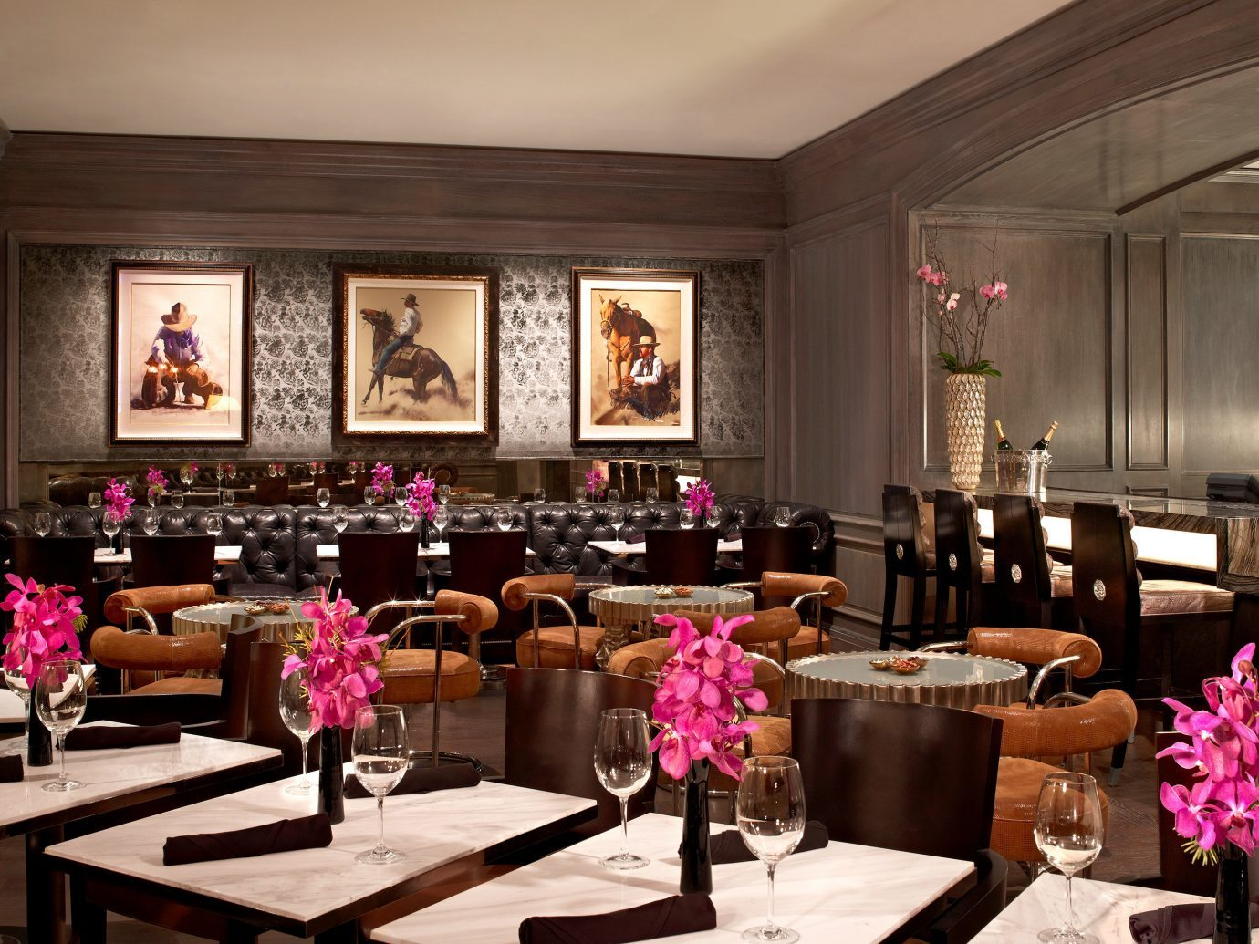 Restaurant at The St. Regis Aspen Resort