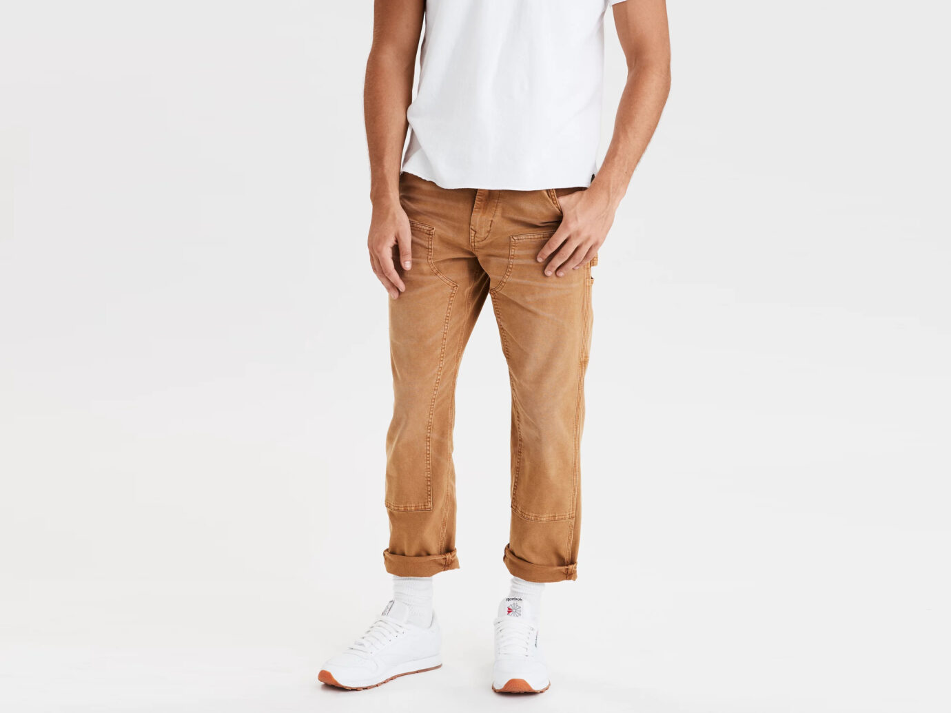 American Eagle Carpenter Pant