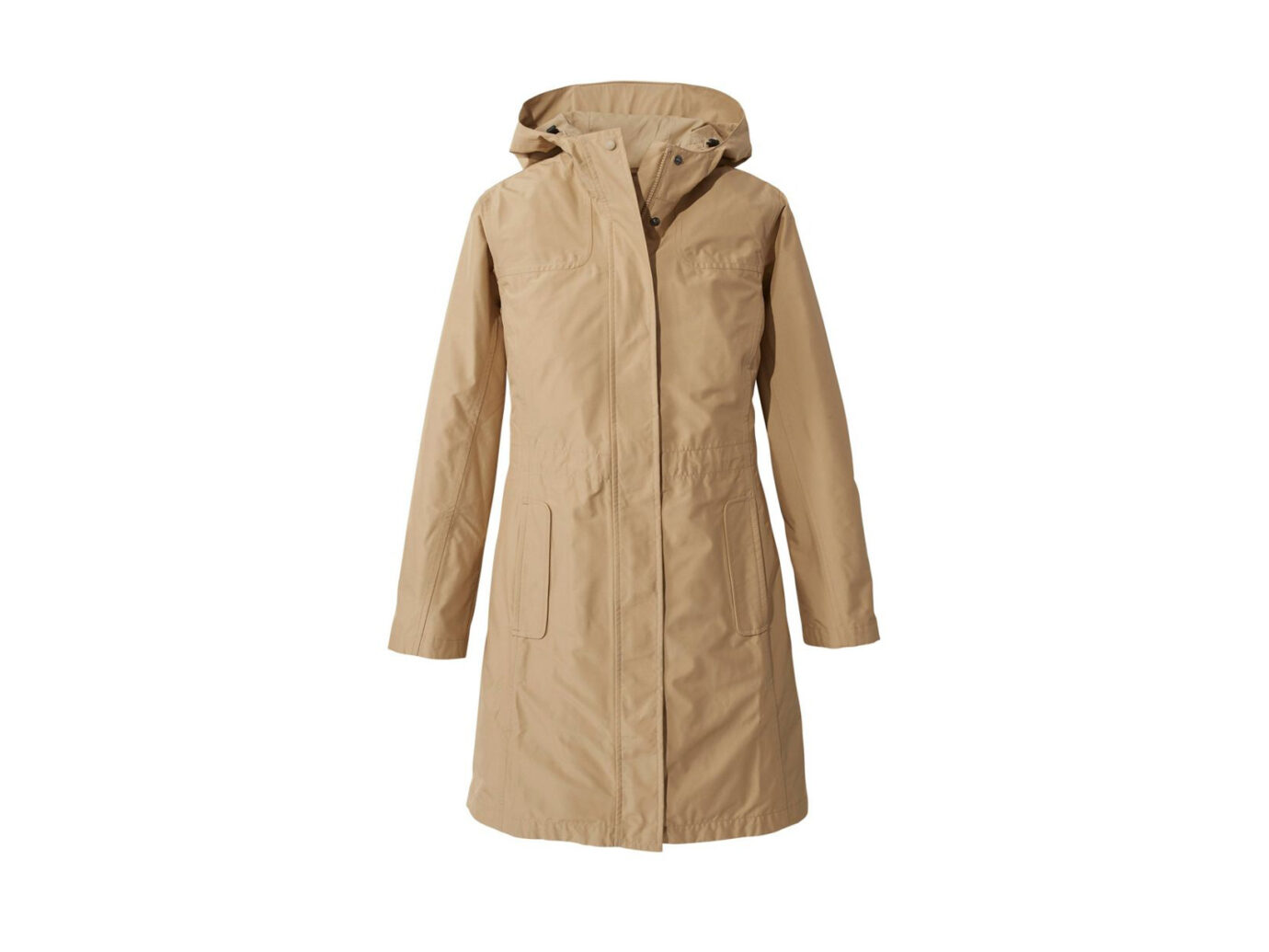 L.L.Bean H2OFF Raincoat