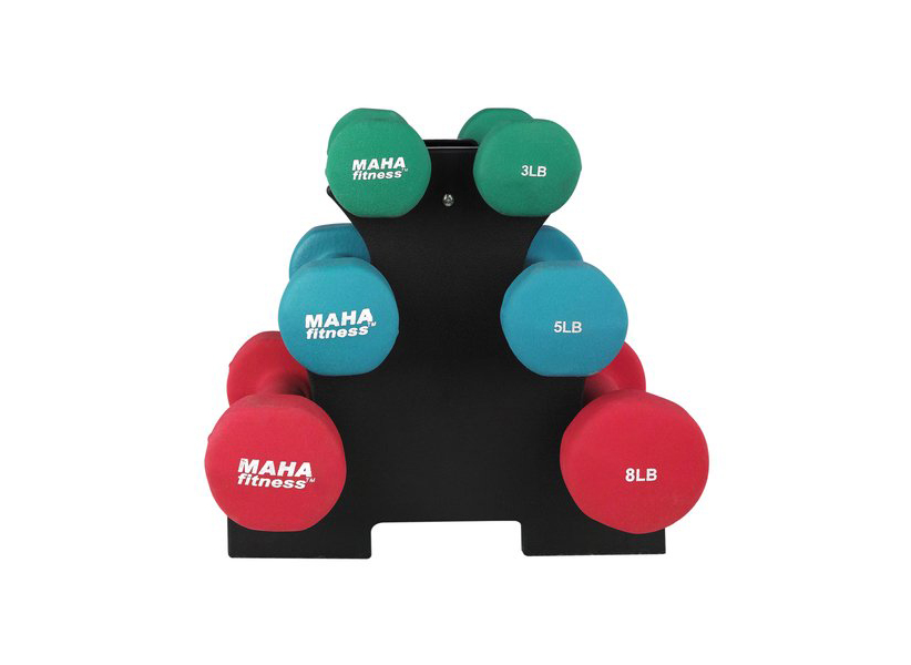 ProFit Dumbbell Set