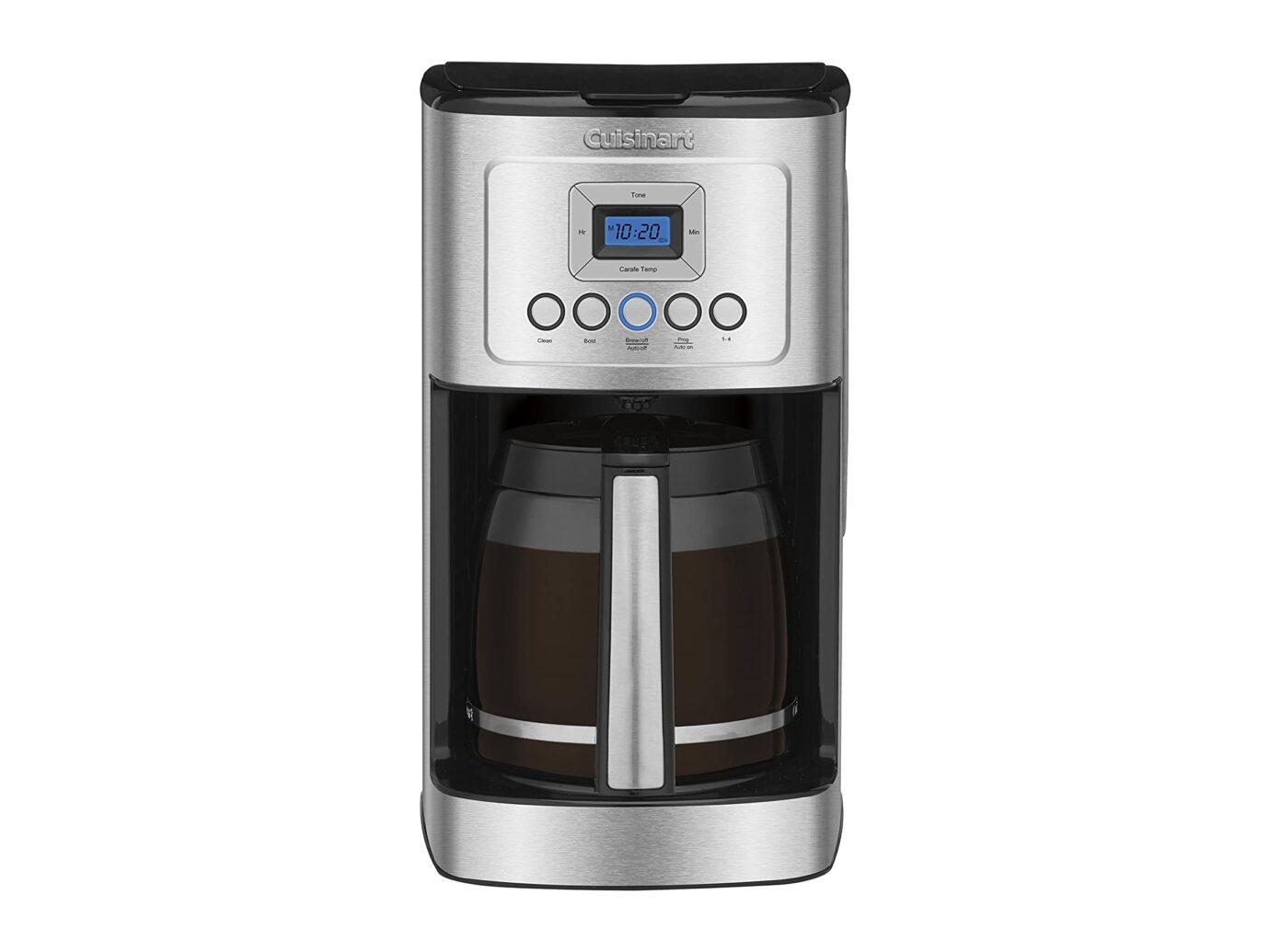Cuisinart Programmable Coffeemaker