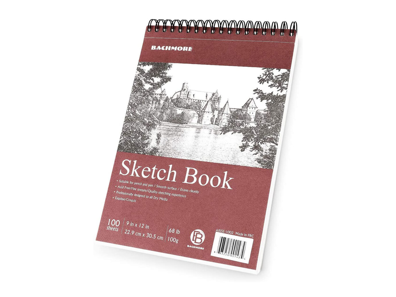 Bachmore Sketchpad