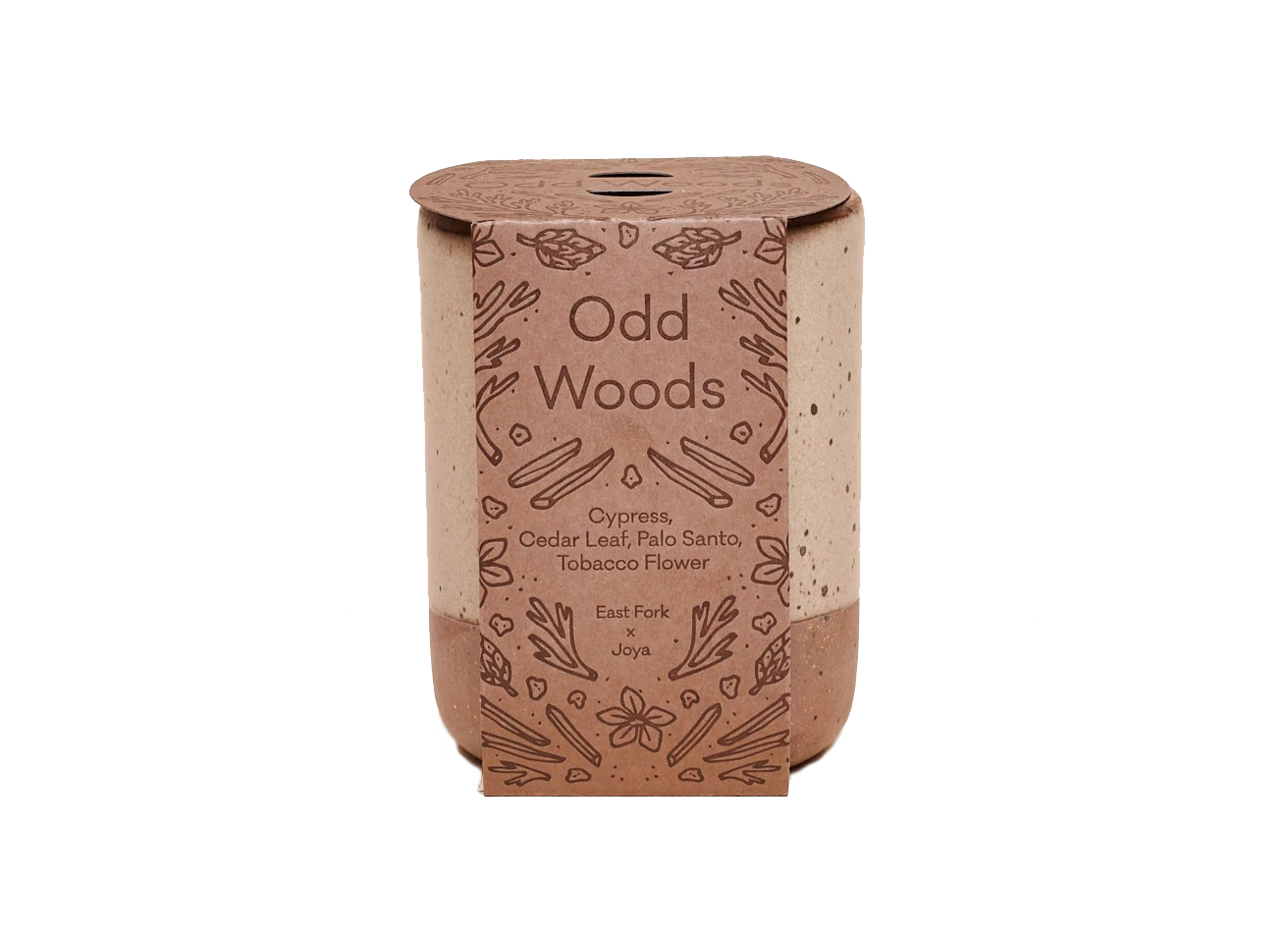 Odd Woods Candle