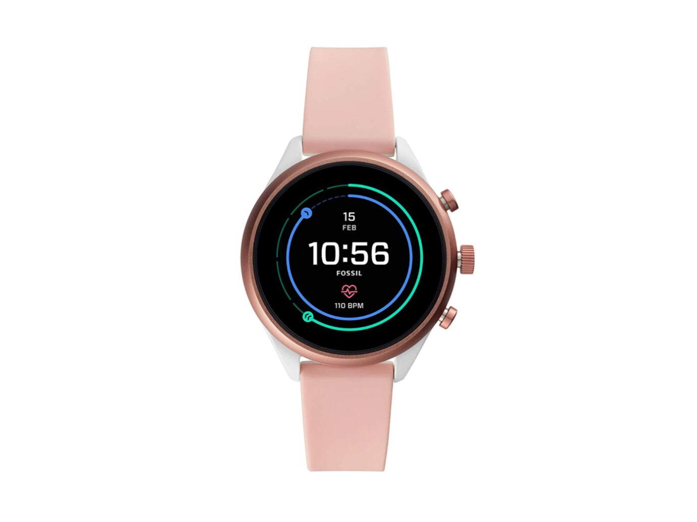 Fossil Women's Sport Smartwatch
