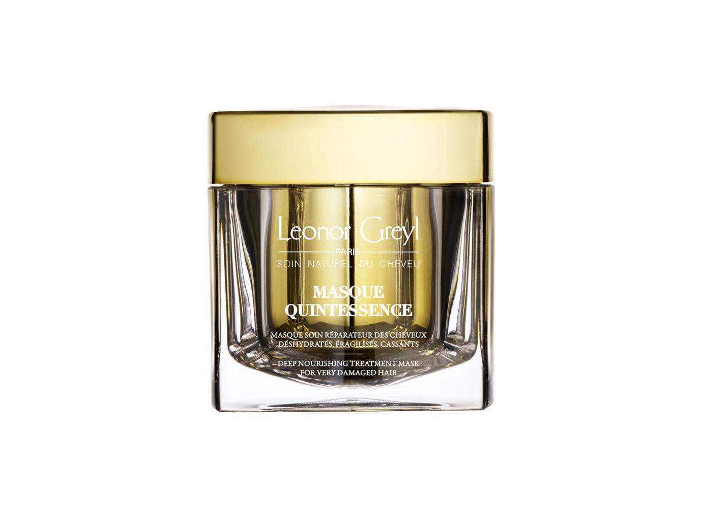 Leonor Greyl Masque Quintessence Deep Nourishing Treatment Mask