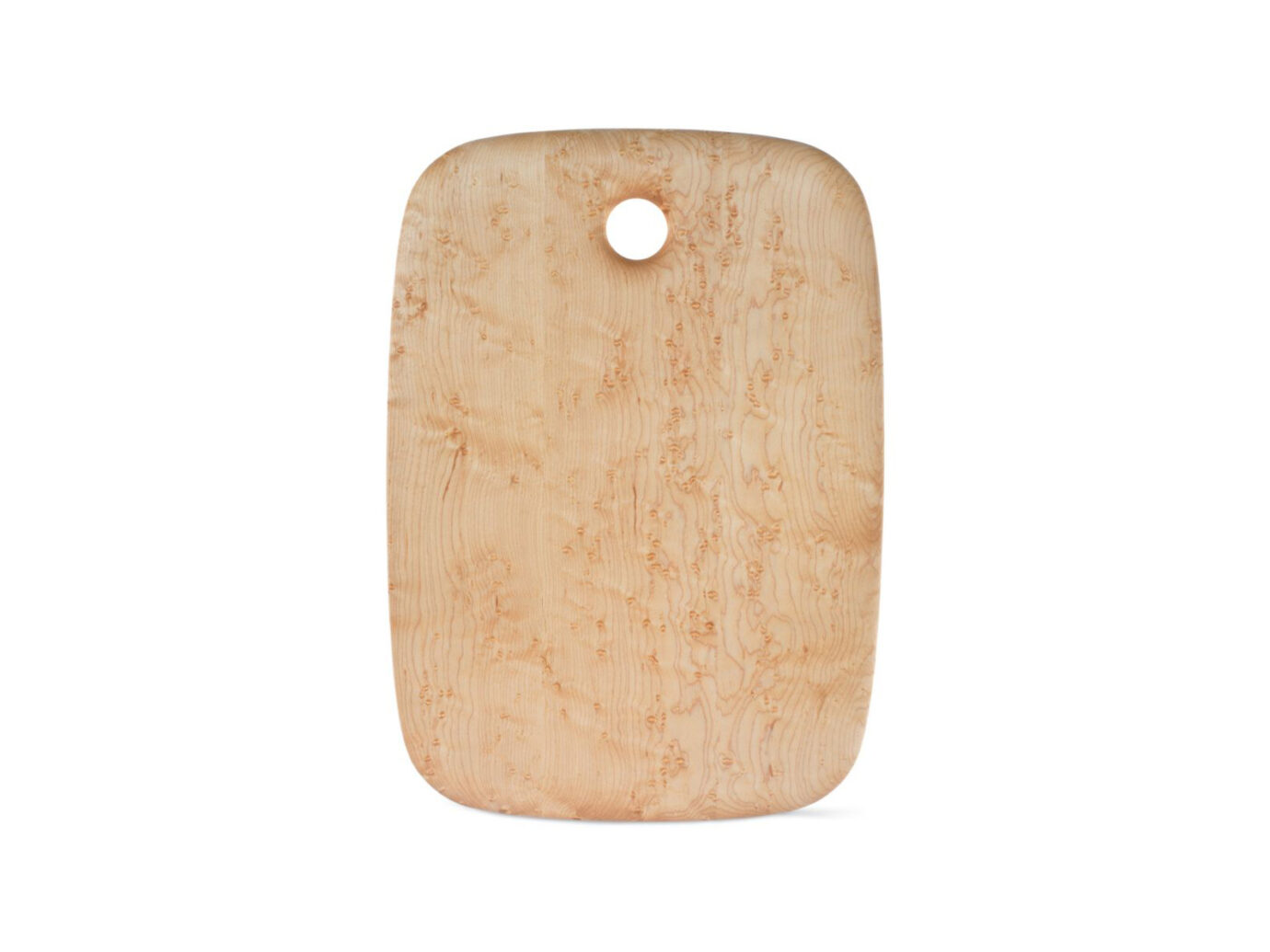 Edward Wohl Cutting board