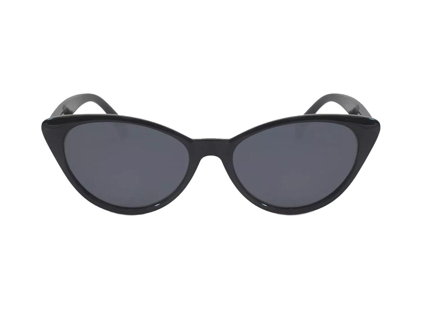 Women's Plastic Cateye Sunglasses