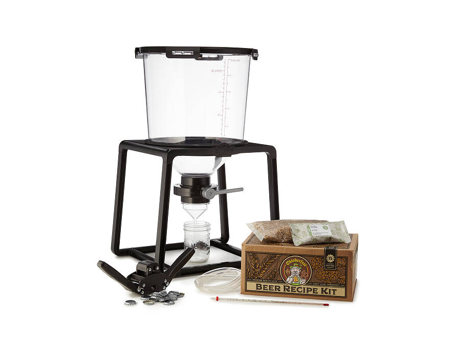 Ultimate Homebrewer's Kit