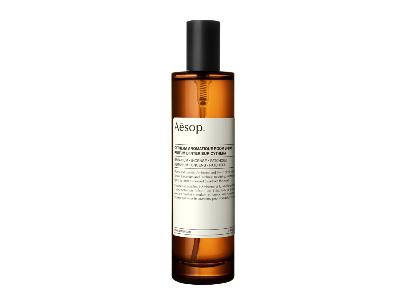Aesop Aromatique Room Spray